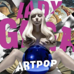 Monostereo Lady Gaga Artpop (Deluxe Edition)
