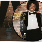 Monostereo Michael Jackson Off The Wall (Picture Disc)