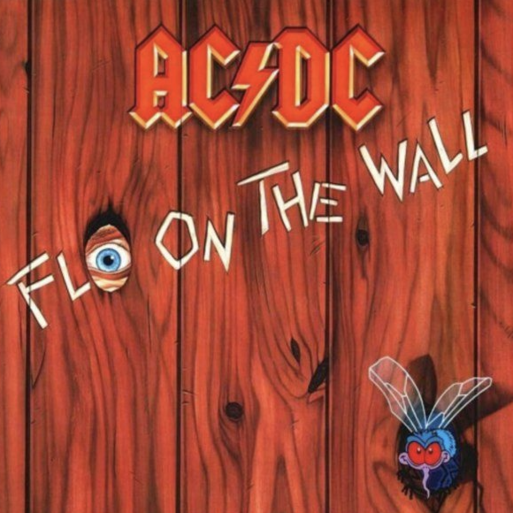 Monostereo AC/DC Fly On The Wall