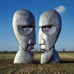Monostereo Pink Floyd The Division Bell (20th Anniversary  Edition)