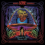 Monostereo The Allman Brothers Bear's Sonic Journals: Fillmore East February 1970