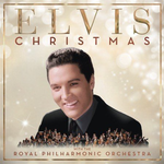 Monostereo Elvis Presley Christmas With Elvis And The Rpo