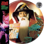 Monostereo Jimi Hendrix Merry Christmas And Happy New Year
