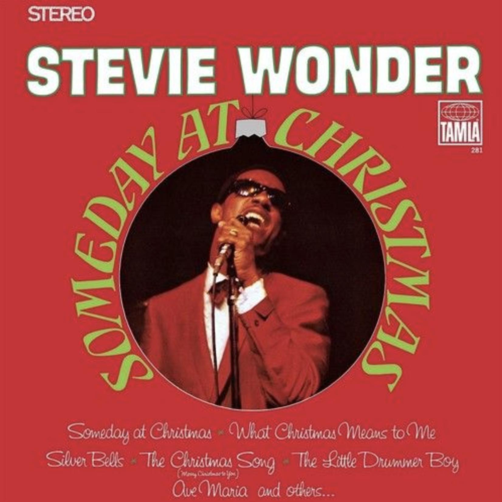 Monostereo Stevie Wonder Someday At Christmas