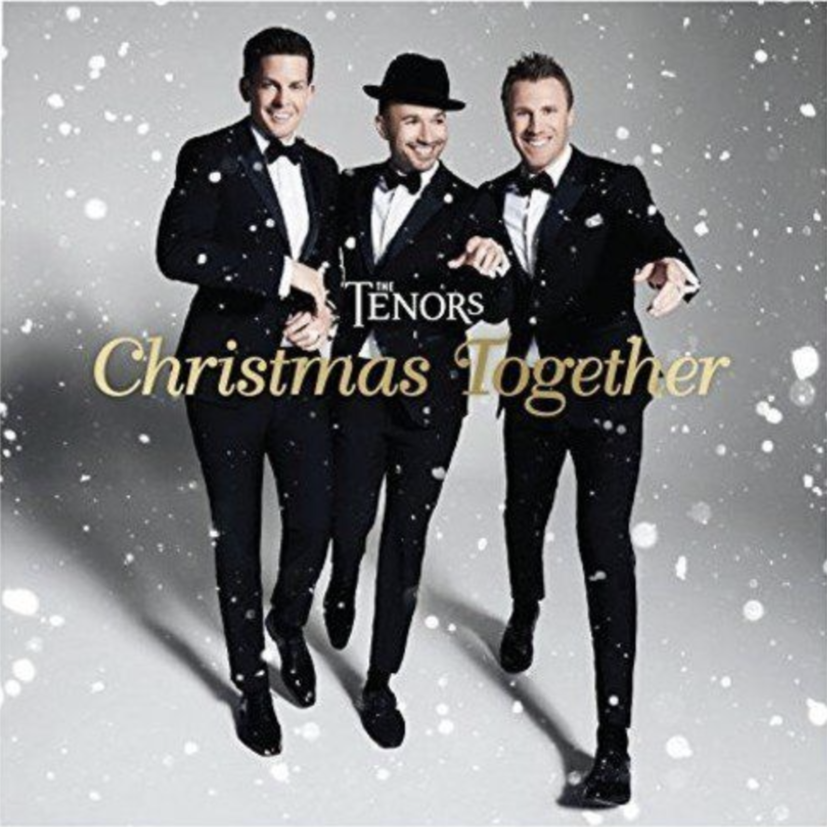 Monostereo Tenors Christmas Together