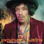 Monostereo Jimi Hendrix Experience Hendrix: The Best of Jimi Hendrix