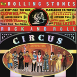 Monostereo The Rolling Stones Rock And Roll Circus (Box Set)