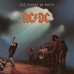 Monostereo AC/DC Let There Be Rock