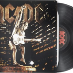 Monostereo AC/DC Stiff Upper Lip