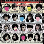 Monostereo The Rolling Stones Some Girls (LP)