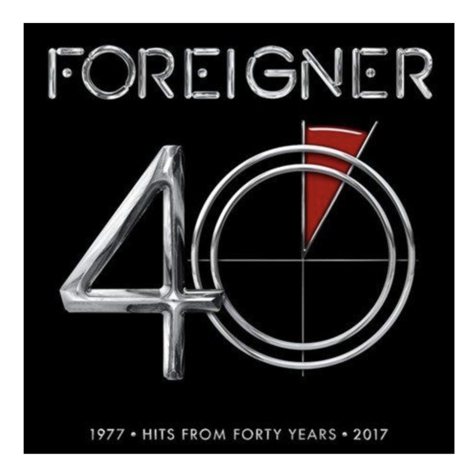 Monostereo Foreigner 40
