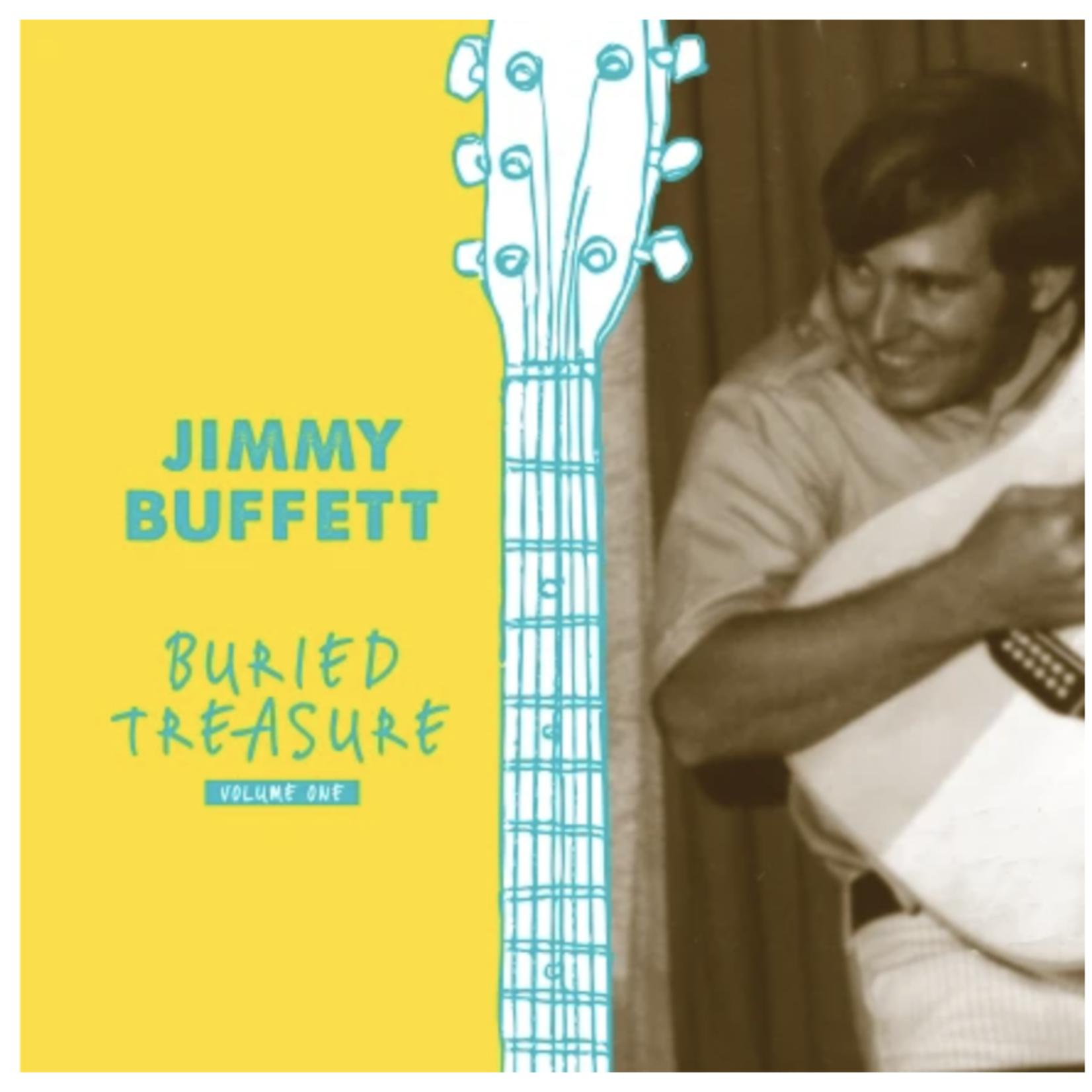 Monostereo Jimmy Buffett Buried Treasure: Volume One (2 Lp's)