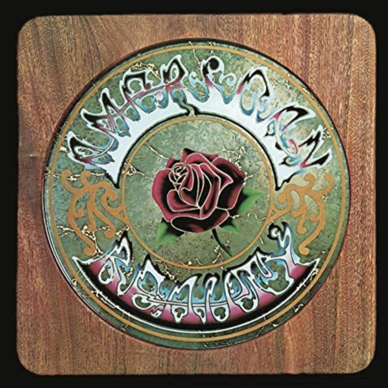 Monostereo Grateful Dead American Beauty