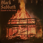 Monostereo Black Sabbath Paranoid in New Jersey: 1975