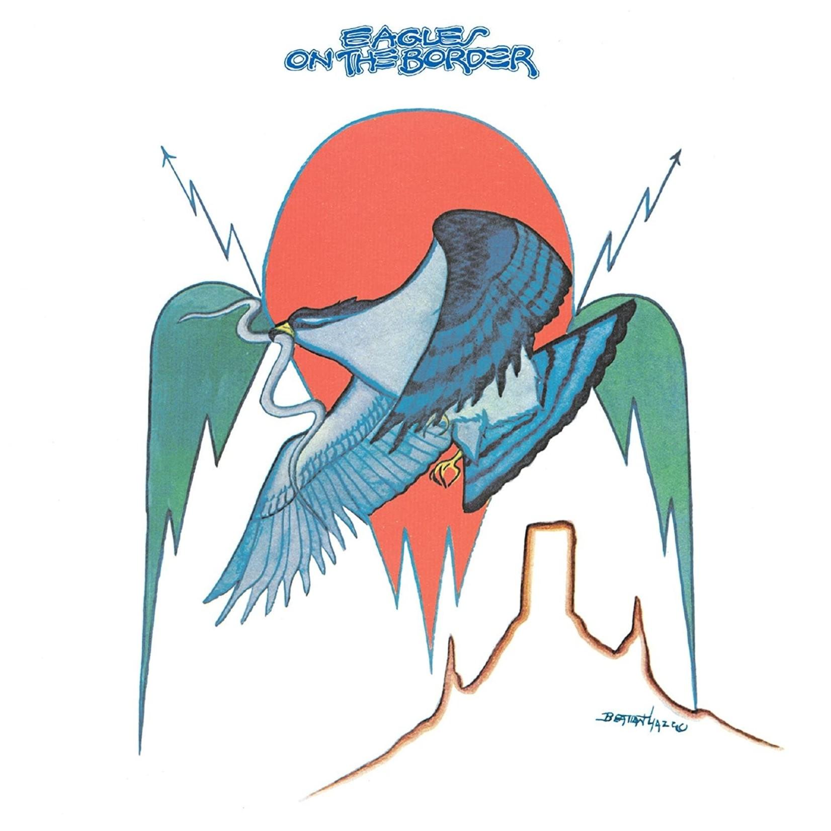 Monostereo Eagles On the Border
