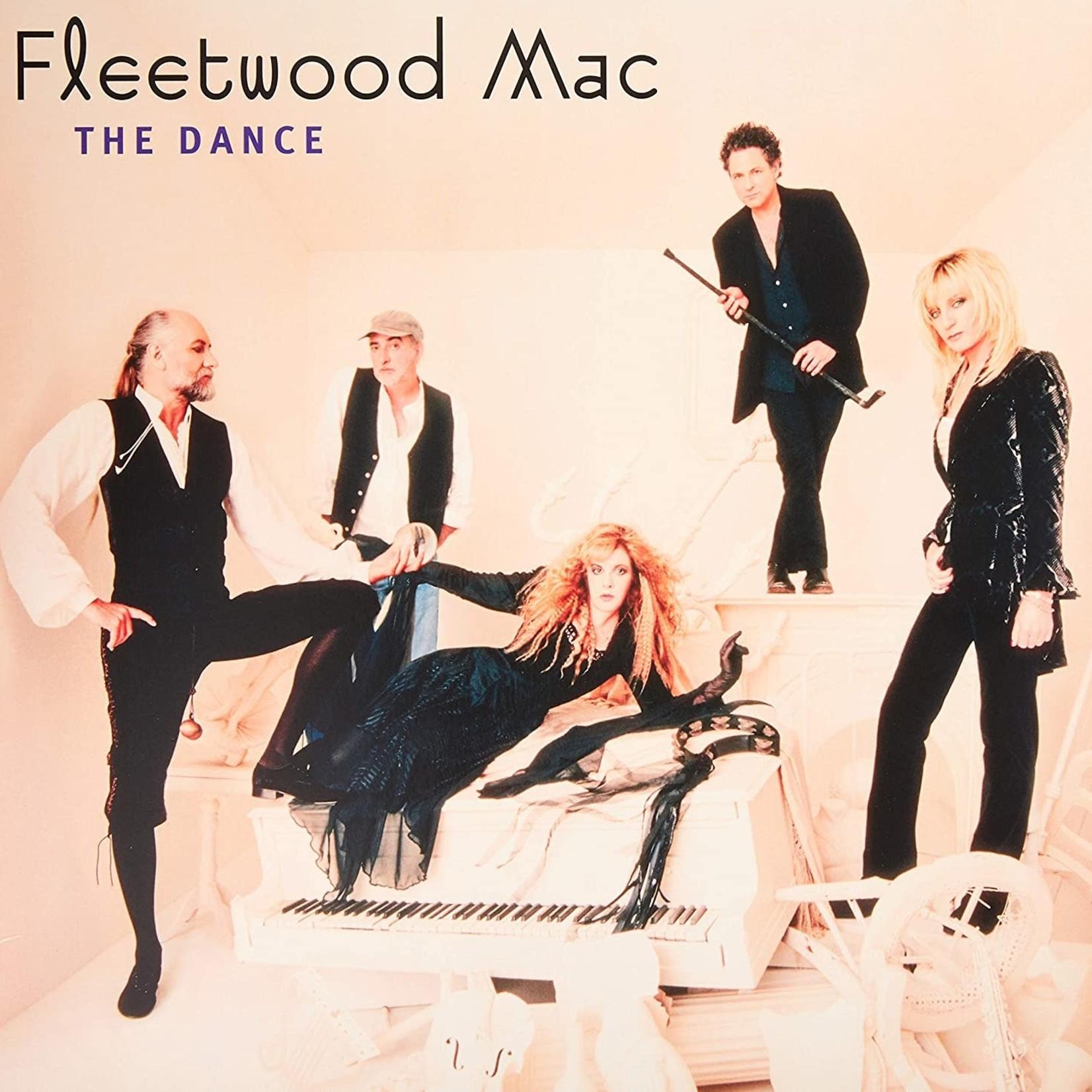 Monostereo Fleetwood Mac The Dance