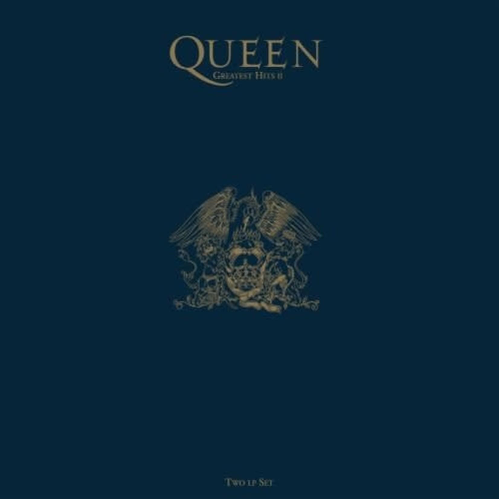 Monostereo Queen Greatest Hits II