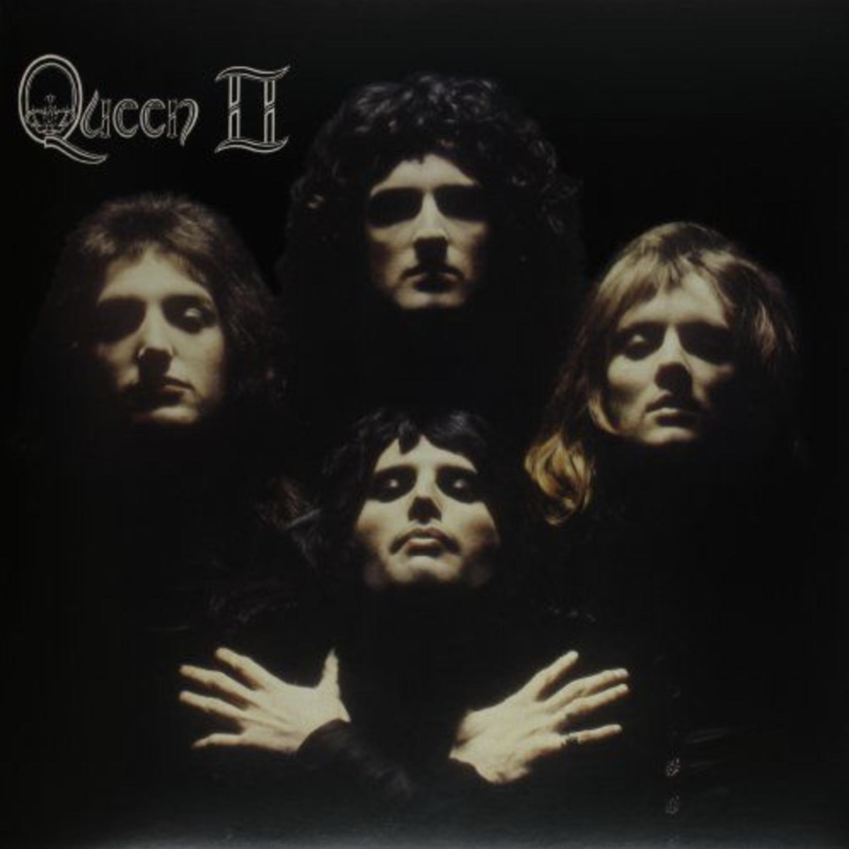 Monostereo Queen Queen II (180 Gram Vinyl)