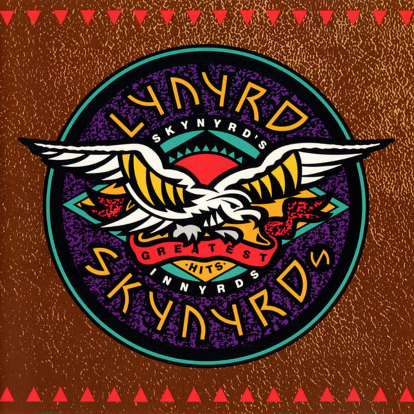 Monostereo Lynyrd Skynyrd Skynyrd's Innyrds (Their Greatest Hits)
