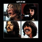 Monostereo Let It Be The Beatles (Remastered, Reissue)