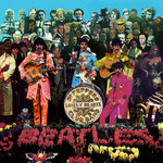 Monostereo Sgt Pepper's Lonely hearts Club Band (2017 Stereo Mix)  (Remixed)
