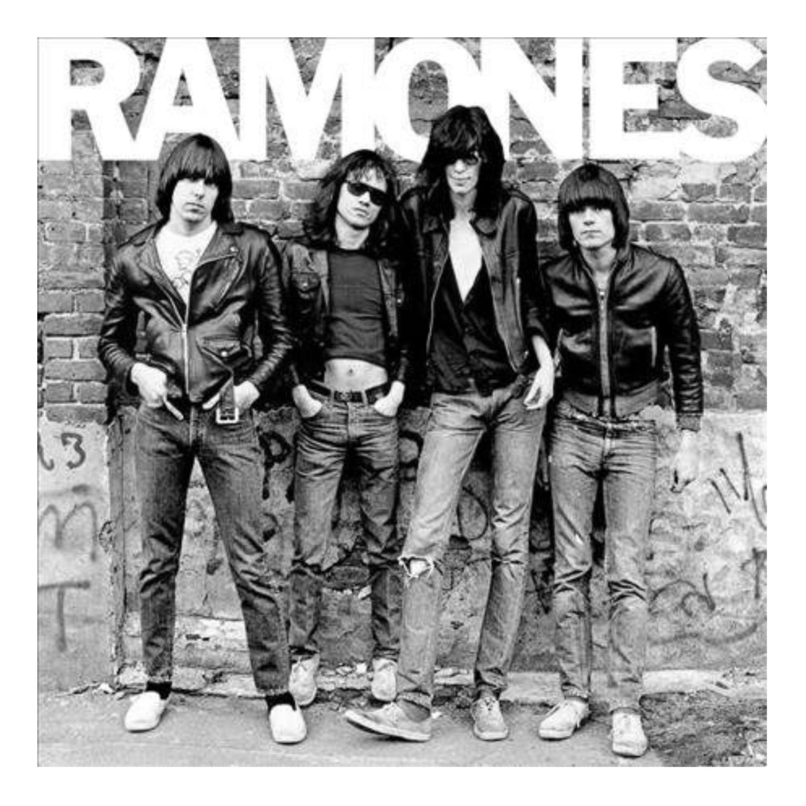 Monostereo Ramones Ramones (Remastered)