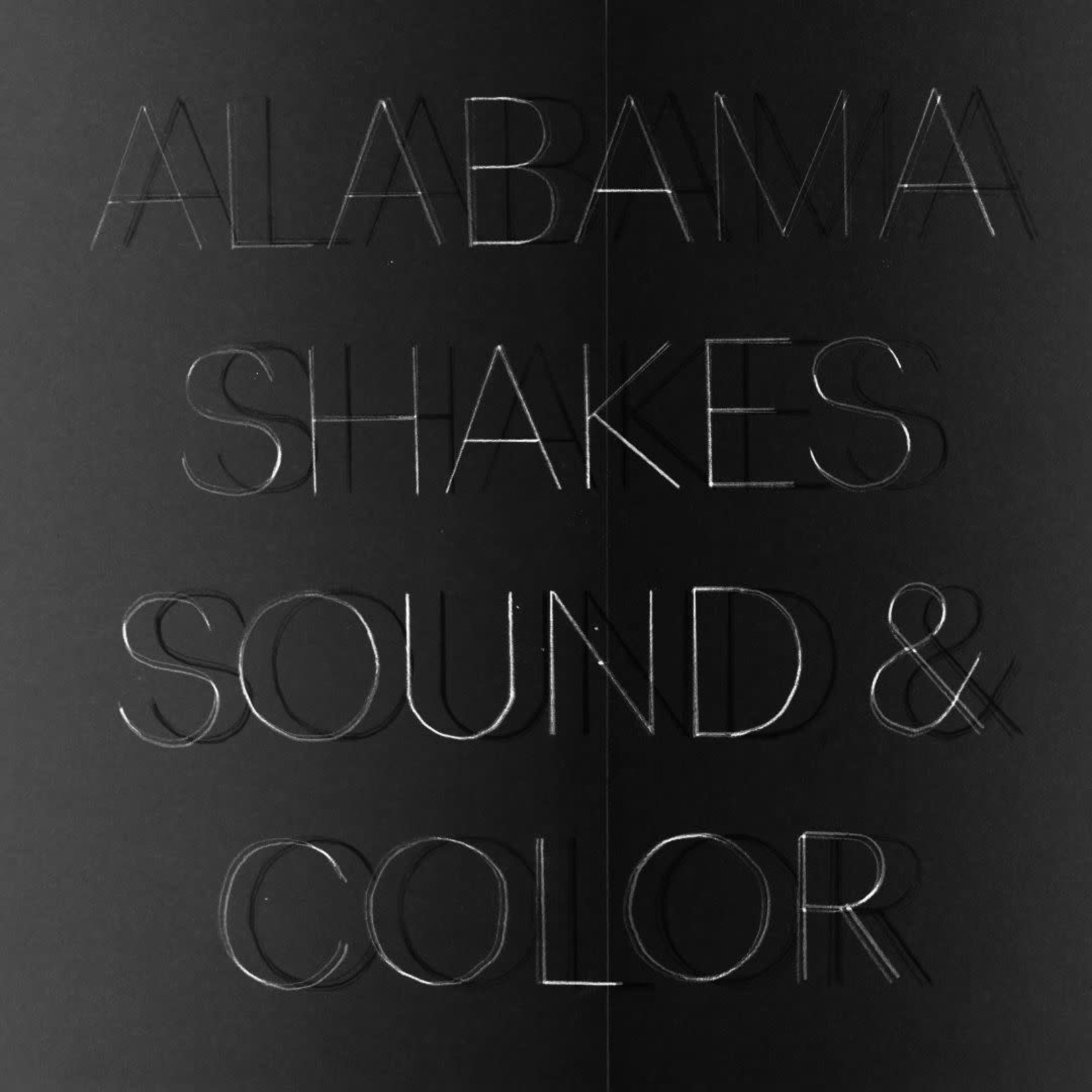 Monostereo Alabama Shakes Sound & Color