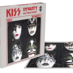 Monostereo KISS Dynasty Puzzle