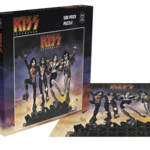 Monostereo Kiss Destroyer Puzzle