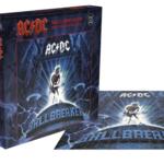 Monostereo AC/DC Ballbreaker Puzzle