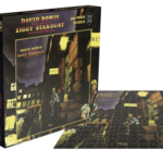 Monostereo David Bowie The Rise And The Fall of Ziggy Stardust And The Spiders From Mars Puzzle