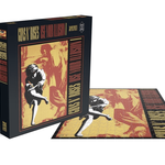 Monostereo Guns N' Roses Use Your Illusion 1 Puzzle