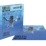 Monostereo Nirvana Nevermind Puzzle