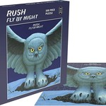 Monostereo Rush Fly By Night Puzzle