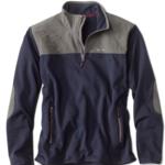 Orvis Orvis Quarter-Zip Hybrid Pullover