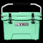 Yukon Outfitters Yukon 20 QT Hard Cooler Seafoam