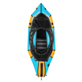 Alpacka Raft Expedition Boat