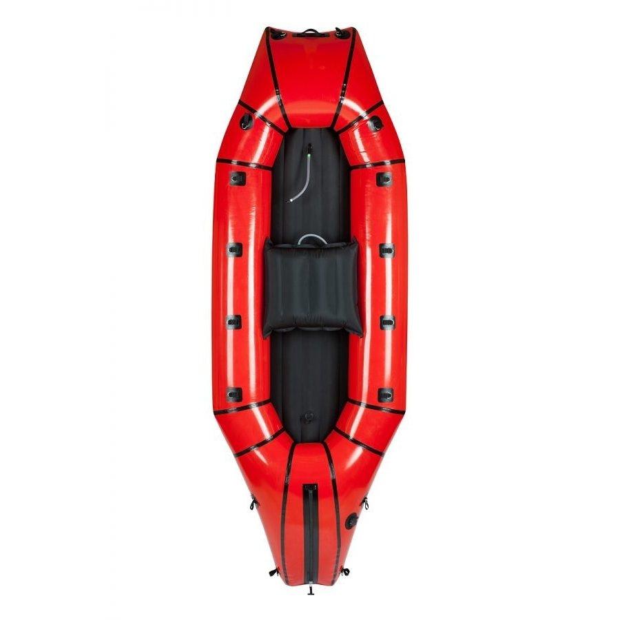 Alpacka Raft Forager