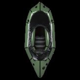 Alpacka Raft Classic Boat, Whitewater Deck