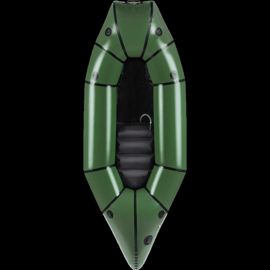 Alpacka Raft Caribou Boat
