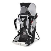 Osprey Packs Inc Poco Child Carrier, Starry Black
