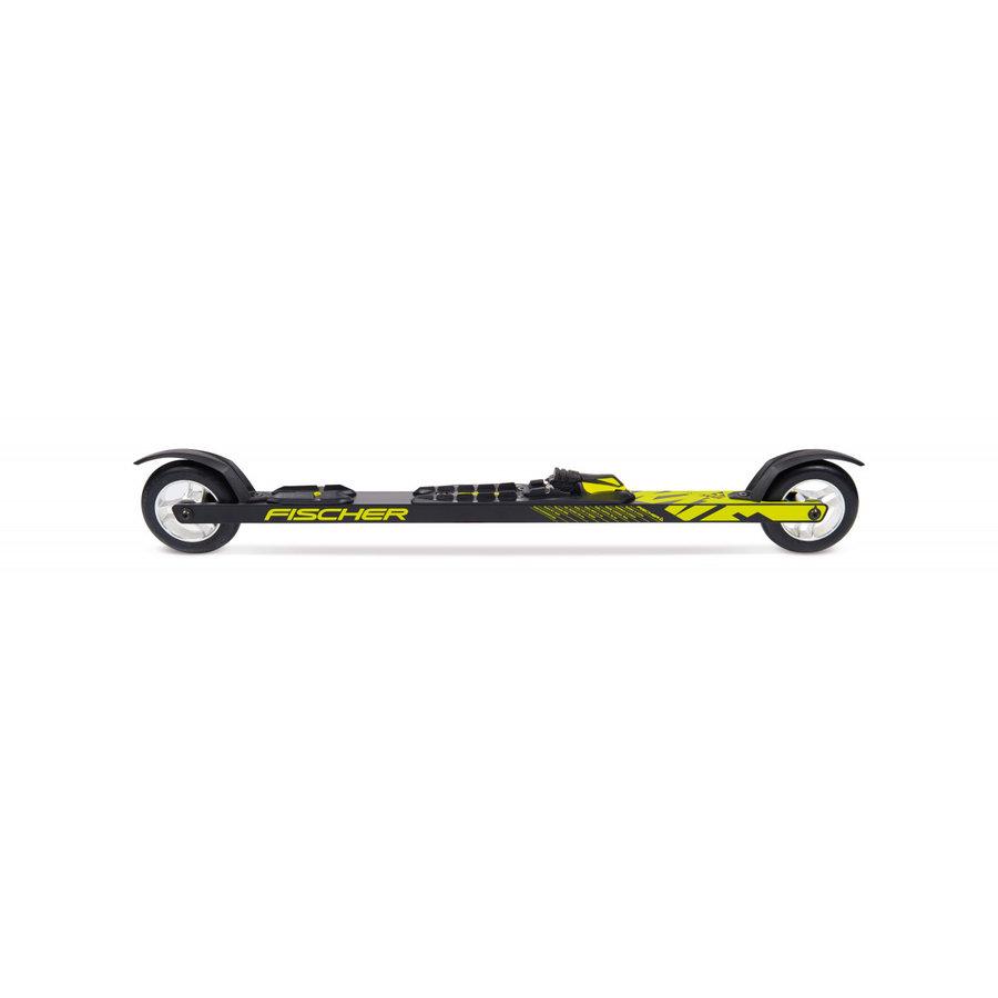 Fischer RC7 Skate Roller Skis