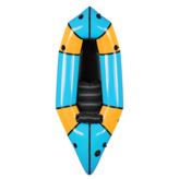 Alpacka Raft Classic Boat, Open
