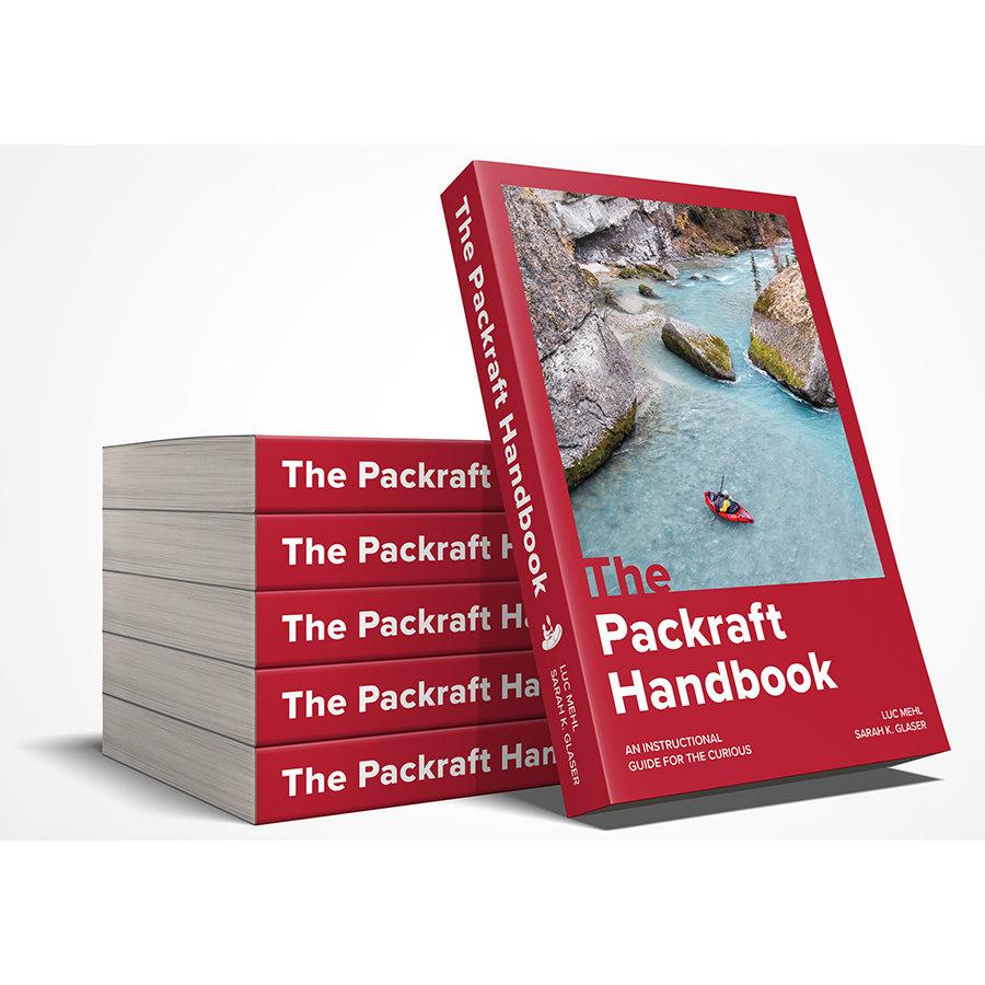Luc Mehl The Packraft Handbook
