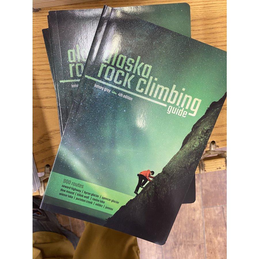 Kelsey Gray Alaska Rock Guide Vol. 4