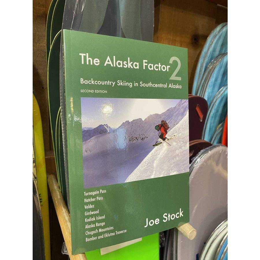 Joe Stock The Alaska Factor 2