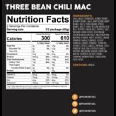 Peak Refuel Peak Refuel- Three Bean Chili Mac (v)