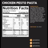 Peak Refuel Peak Refuel- Chicken Pesto Pasta