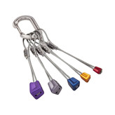 Black Diamond Equipment Ltd. BD Offset Stopper Set #7-11
