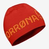 Norrona Thin Logo Beanie